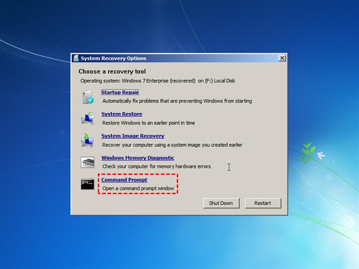 Fixed: Startup Repair Loop in Windows 7 [4 Solutions]