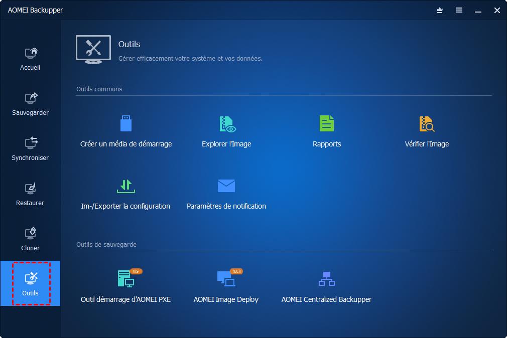 Exoprt Configuration