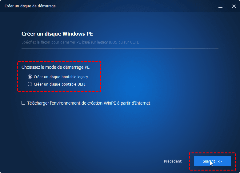Windows PE