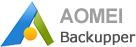 The simplest free PC backup software - AOMEI Backupper