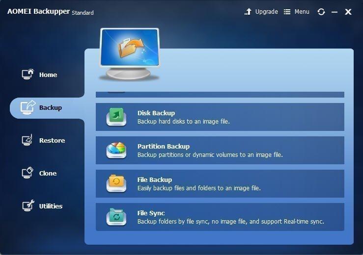 Best FreeFileSync Alternative for Windows 10/8/7