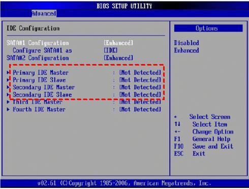 Check in BIOS