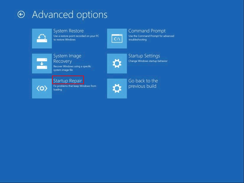4 Solutions to Active Partition Not Found in Windows 10