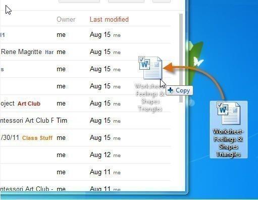 Copy Files To Google Drive