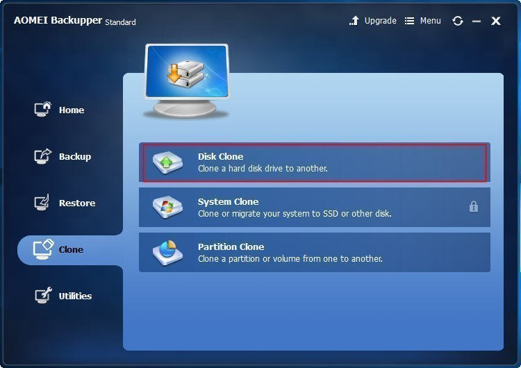 How to Clone Hard Drive in Windows 10 64/32 Bit?