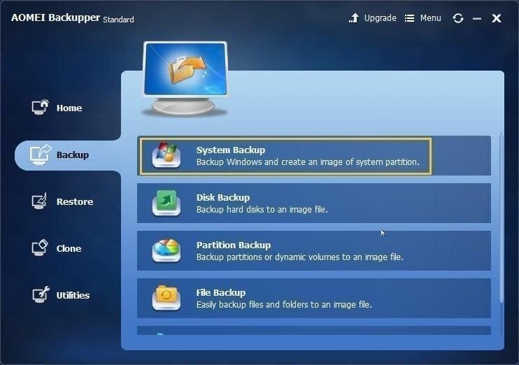 windows 10 upgrade disk