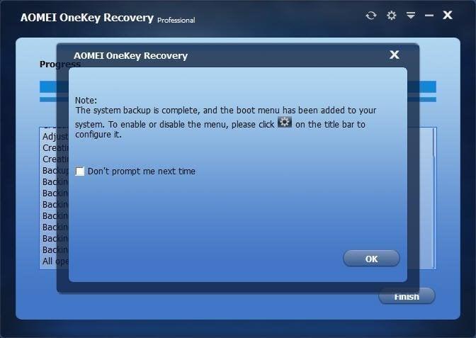 factory reset windows 10 without start menu