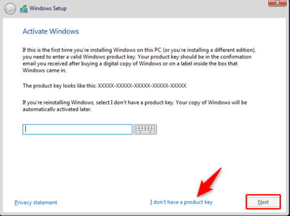 get windows 10 product key from command prompt