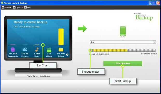 Memeo Instant Backup Download Deutsch