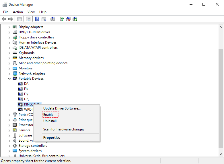 Windows 10 sound device not detected   No sound card detected after