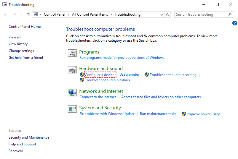 Quick Solutions to Micro SD Card Not Detected in Windows 10