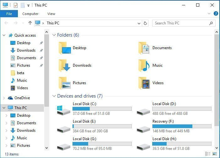 How to Safely Upgrade Windows 10 32 Bit to 64 Bit?