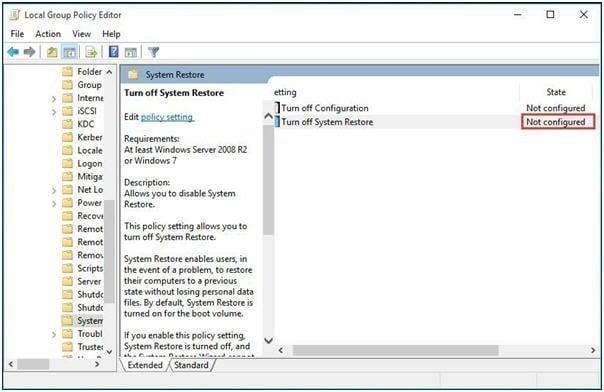 Solved: Volume Shadow Copy Service Error Windows 10/7/8