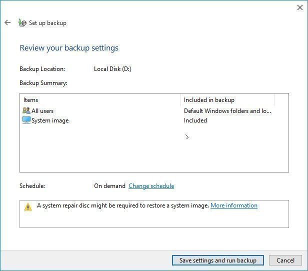 how to backup restore file associations in windows 10