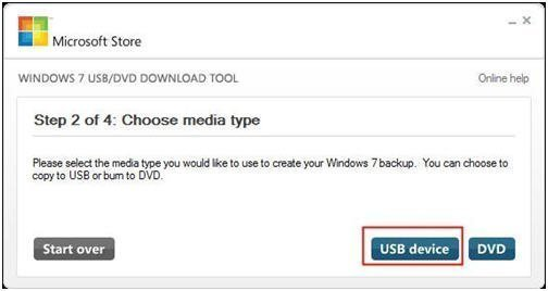Top 3 Ways to Create Recovery Media for Dell in Windows 7