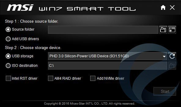 3 Ways to Install Windows 7 to NVMe SSD