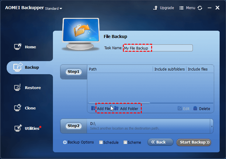How to Recover Deleted Files in Windows 7 without Backups?