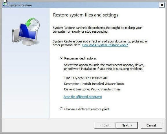 How to Repair Corrupted or Missing System Files in Windows 7