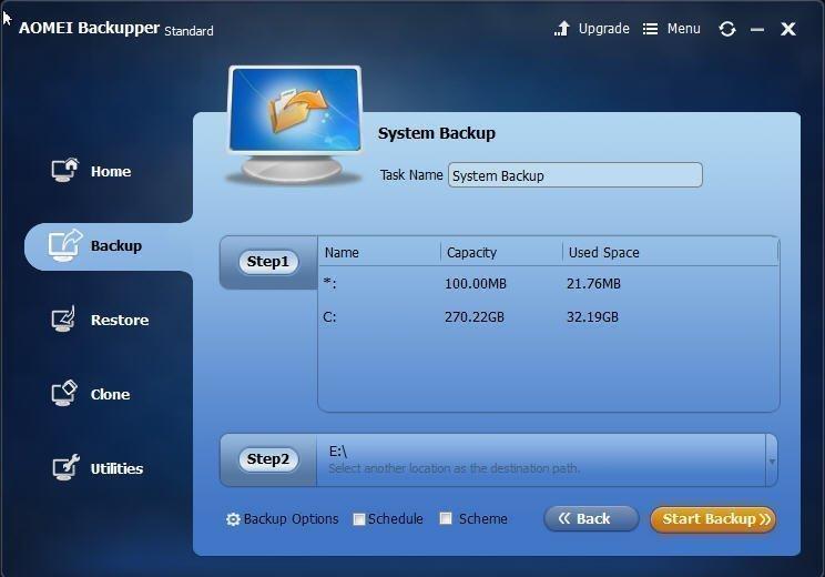 windows 7 32 bit ram capacity