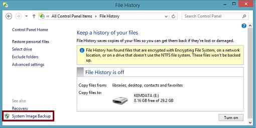 утилиты для Windows 8.1 - фото 5