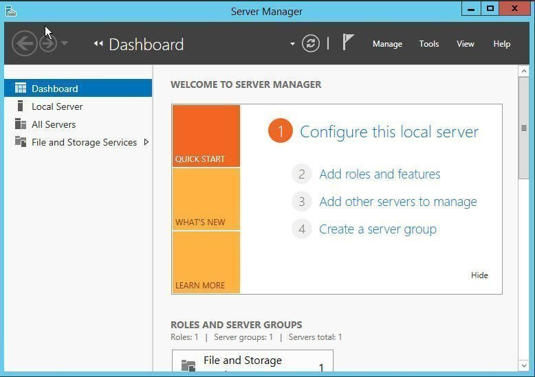 How to Create and Manage Client Computer Backups?