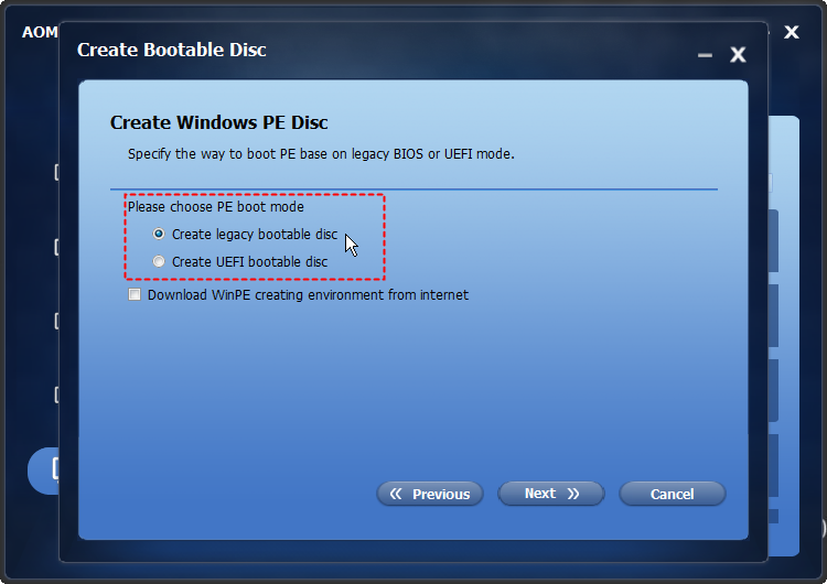 How to Create Bootable USB Windows Server 2008 R2 from ISO?