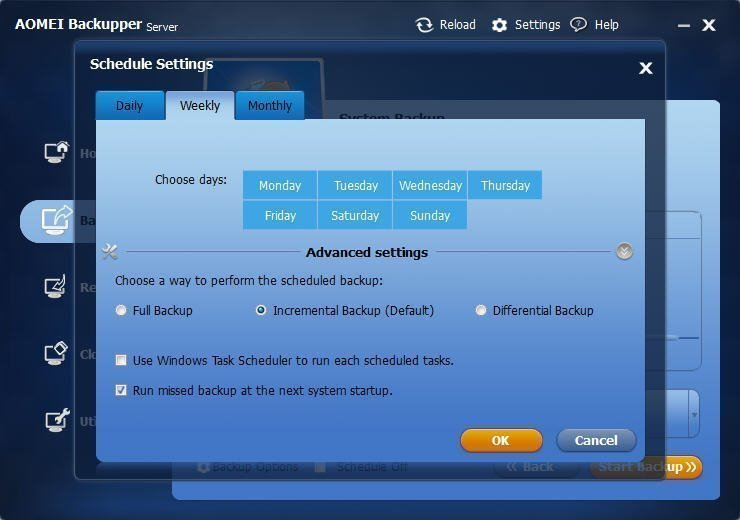 best machine backup software