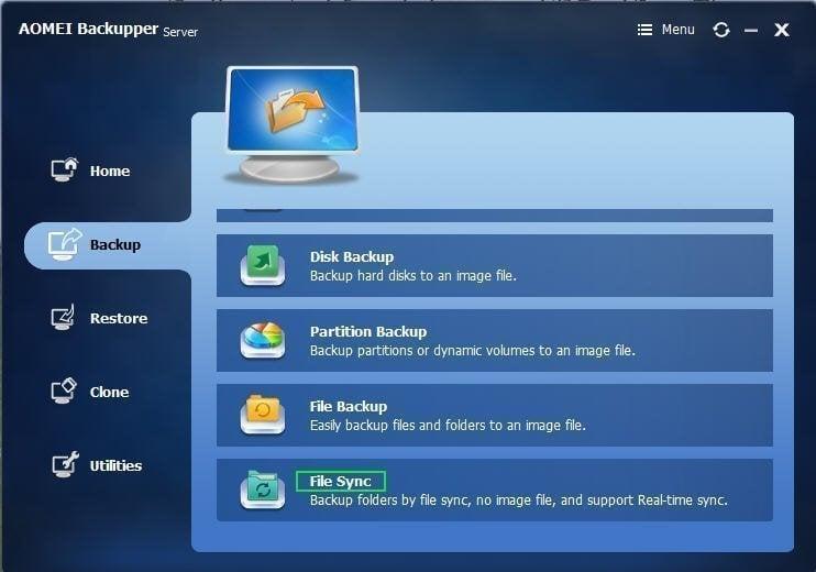 File Sync